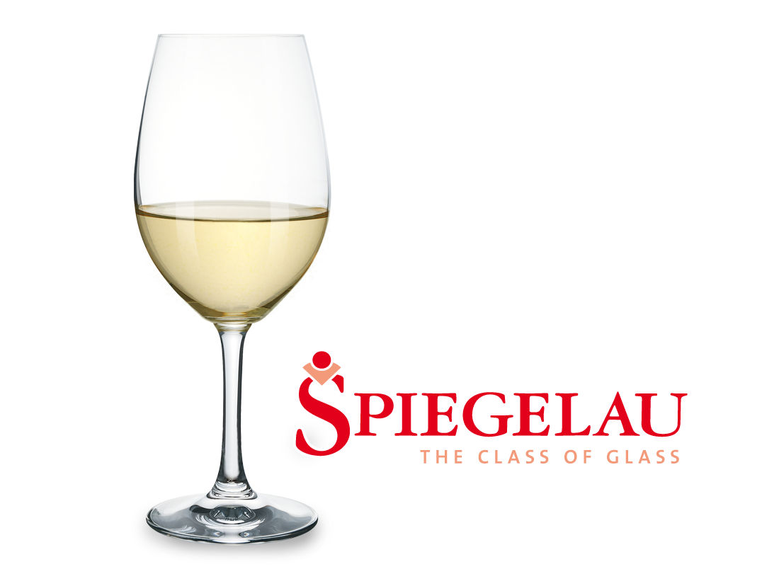 Image of Spiegelau Weißwein Glas