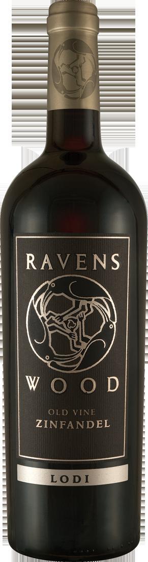 Rotwein Ravenswood Lodi Old Vine Zinfandel Kalifornien 15,99? pro l