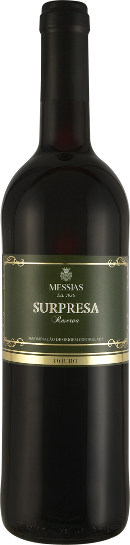 Rotwein Messias Surpresa Reserva Douro DOC Dour...