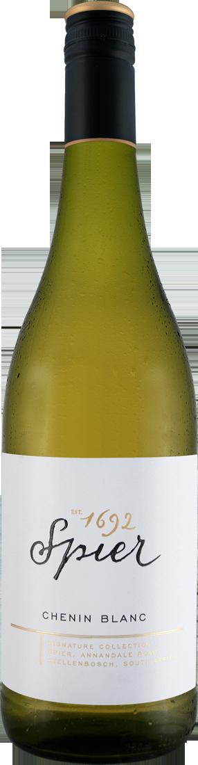 Weißwein Spier Signature Chenin Blanc Western Cape 9,93? pro l
