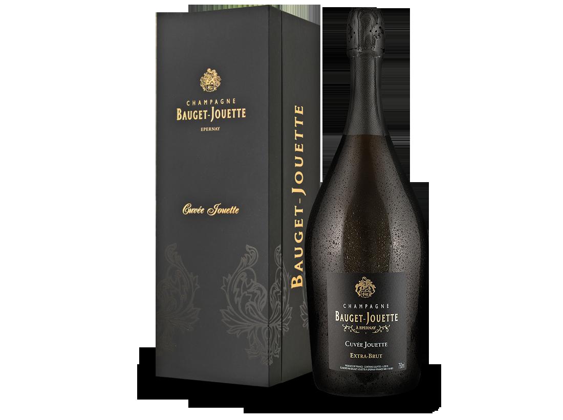 Weißwein Champagner Bauget-Jouette Prestige inkl. Geschenk-Schatulle Champagne 66,53? pro l