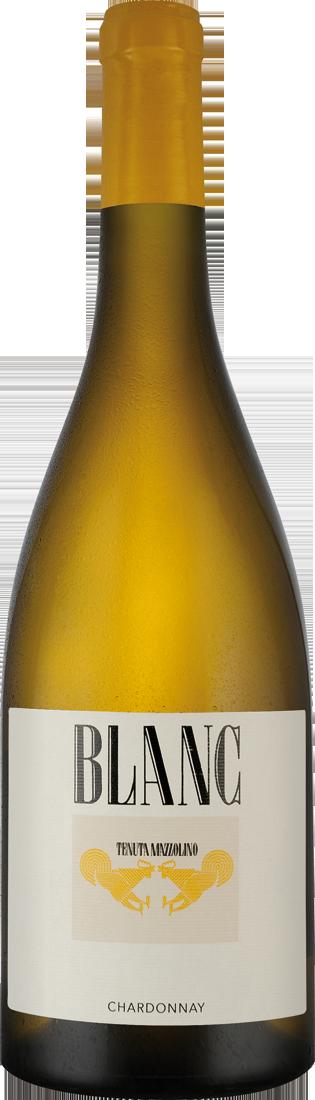 Weißwein Tenuta Mazzolino Blanc Chardonnay Oltrepò Pavese DOC Lombardei 10,65€ pro l