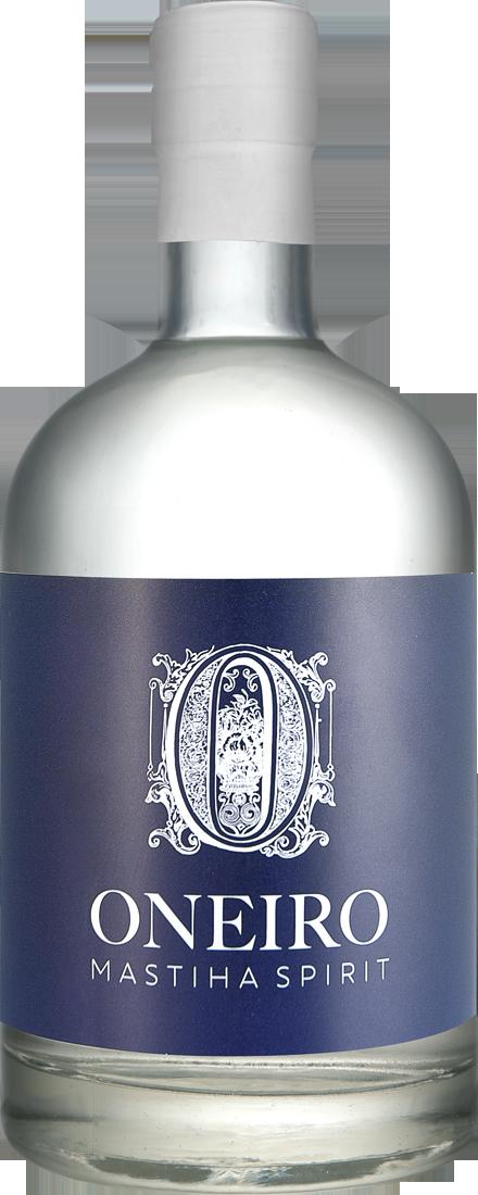 Mediterranean Threpsi Mastiha Spirit ONEIRO 25% vol. 0,5l Chios 29,98? pro l