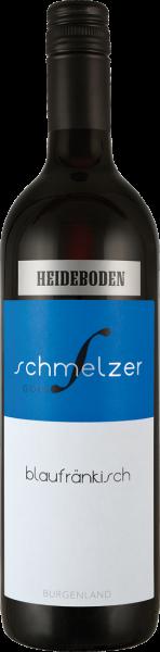 Schmelzer Blaufränkisch Heideboden