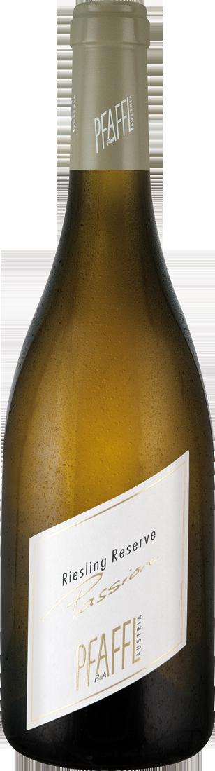 Weißwein Pfaffl Riesling PASSION Reserve Niederösterreich 46,67? pro l