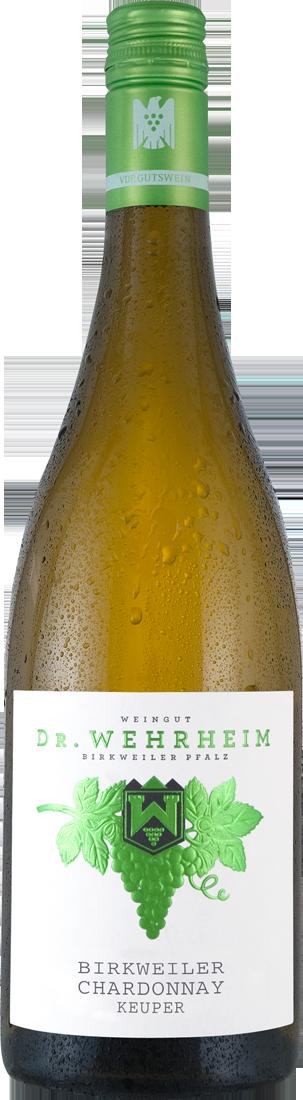 Weißwein Dr. Wehrheim Chardonnay Birkweiler aus...