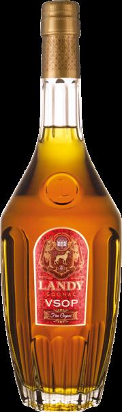 LANDY Cognac VSOP 40% vol.