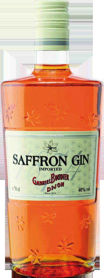 Gabriel Boudier Saffron Gin 40% vol.35,56€ pro l