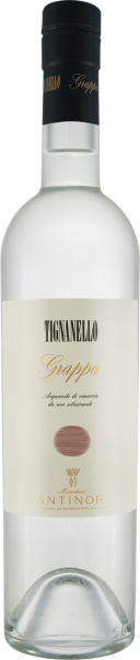 Antinori Grappa di Tignanello 42% vol. 0,5l