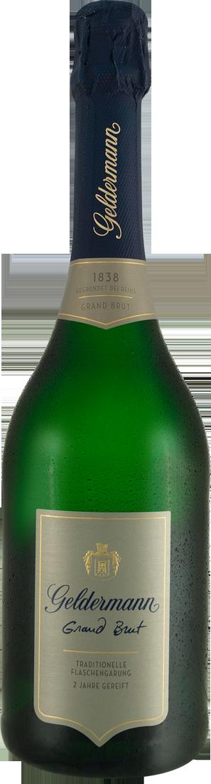 Weißwein Geldermann Sekt Grand Brut15,99? pro l