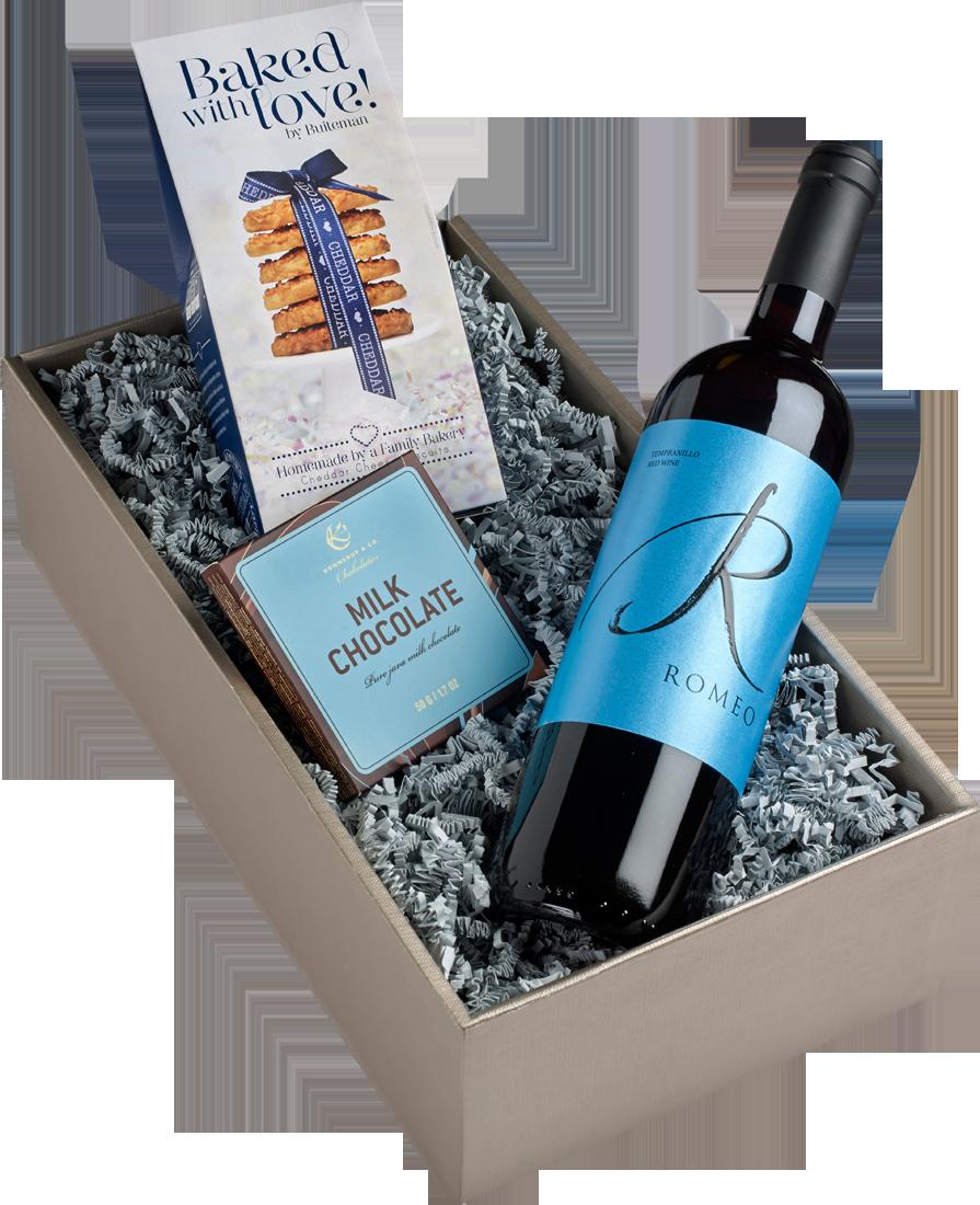 Rotwein Präsent für den anspruchsvollen Genießer Jumilla jetztbilligerkaufen