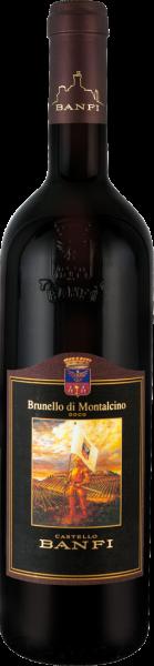 Castello Banfi Brunello di Montalcino DOCG