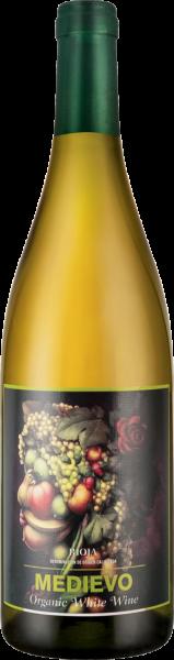 Bodegas del Medievo Rioja Viura Organic Wine D.O.C.