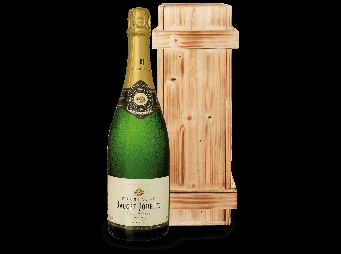 Weißwein Präsent Champagnerfreude Champagne