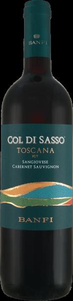 Castello Banfi Col di Sasso Toscana IGT
