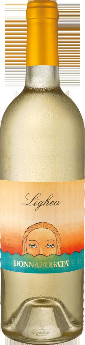 Weißwein Donnafugata Lighea Sicilia DOC Sizilien 15,33? pro l