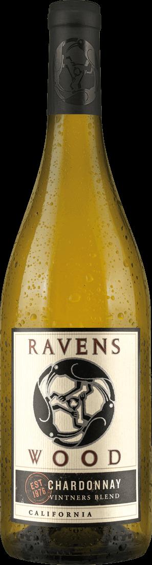 Weißwein Ravenswood Chardonnay Vintners Blend Kalifornien 14,53? pro l