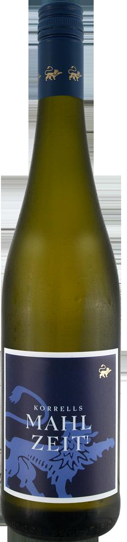 Weißwein Korrell Weißwein MAHLZEIT! QbA Nahe 10...
