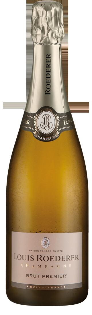 Hornow-Wadelsdorf Angebote Weißwein Louis Roederer Champagner Brut Premier Champagne 49,32€ pro l