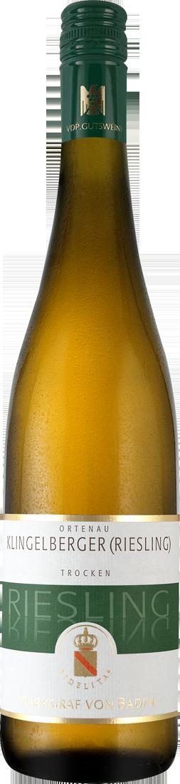 Weißwein Markgraf von Baden Bodensee Riesling K...
