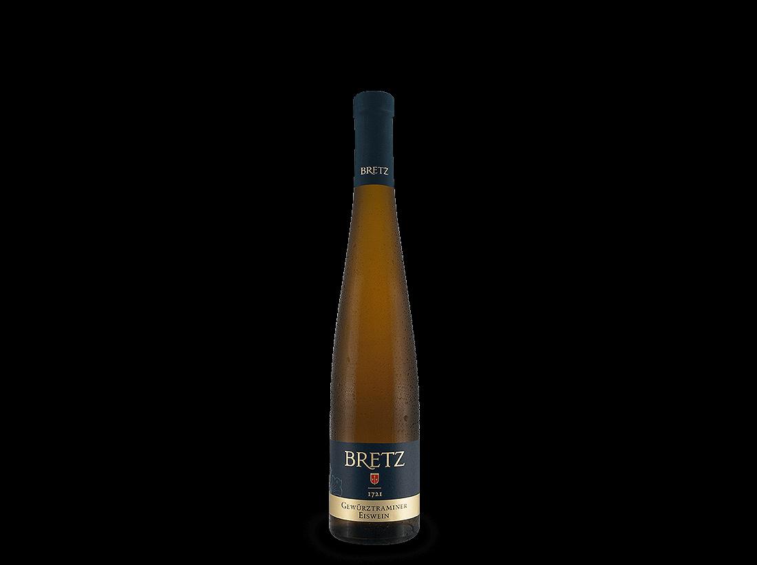 Weißwein Ernst Bretz Gewürztraminer Eiswein süß 0,375l Rheinhessen 55,73? pro l