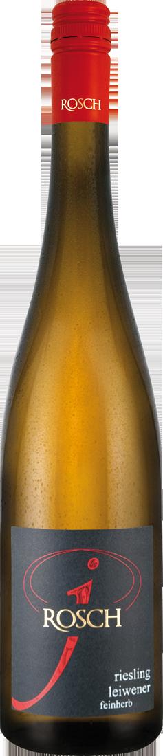 Weißwein Weingut Josef Rosch Leiwener Riesling ...