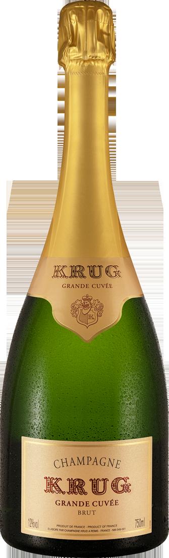 Weißwein Krug Champagner Brut Grande Cuvée 0,75...