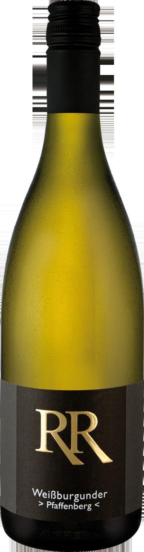 Weißwein Richard Rinck Weißburgunder Pfaffenberg Spätlese trocken Pfalz 10,65€ pro l