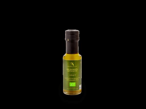 Aroma Olymp Bio-Olivenöl Nativ Extra Frühernte 100 ml