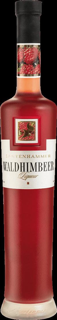 Likör Lantenhammer Waldhimbeeren-Fruchtgeist 25% vol. 0,5l Bayern 49,80? pro l