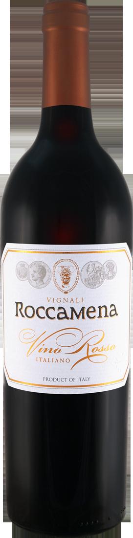 Rotwein Agricole Selvi Vignali Roccamena Vino Rosso Italiano Apulien 15,99? pro l