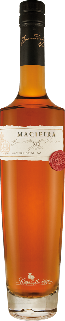 Casa Macieira XO Premium Wine Brandy 10 Jahre alt 40% vol. 0,5l71,00€ pro l