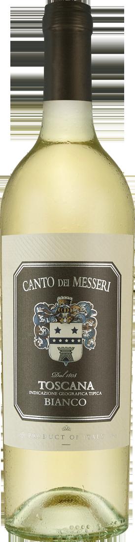 Weißwein Agricole Selvi Canto dei Messeri Bianc...