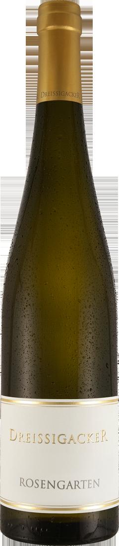 Weißwein Dreissigacker Riesling Bechtheimer Rosengarten Rheinhessen 38,67? pro l