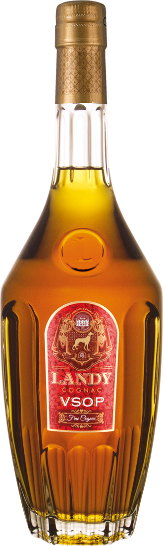 LANDY Cognac VSOP 40% vol. Cognac 55,57€ pro l