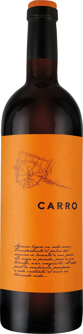 Rotwein Bodegas Barahonda CARRO Yecla D.O. 7,85€ pro l jetztbilligerkaufen