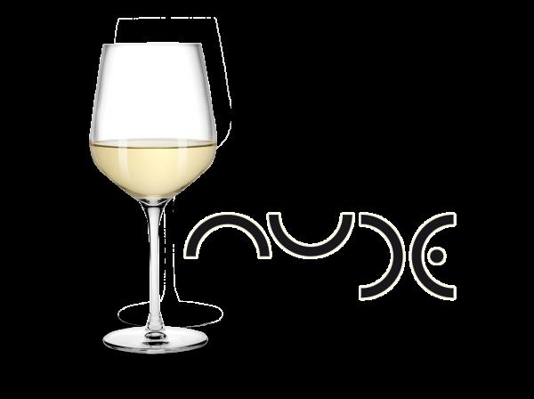 NUDE Weißweinglas Refine
