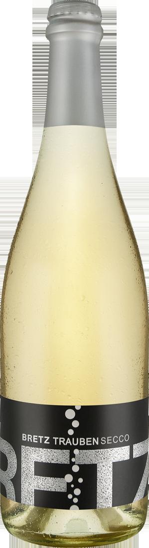 Ernst Bretz Traubensecco alkoholfrei Rheinhessen 8,92€ pro l