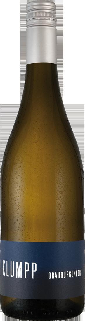 Weißwein Klumpp Grauburgunder Baden 13,20€ pro l