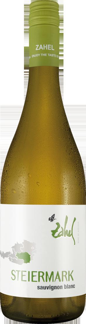 Weißwein Zahel Sauvignon Blanc Steiermark Steiermark 9,32? pro l