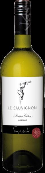 François Lurton Sauvignon Blanc LE SAUVIGNON Limited Edition