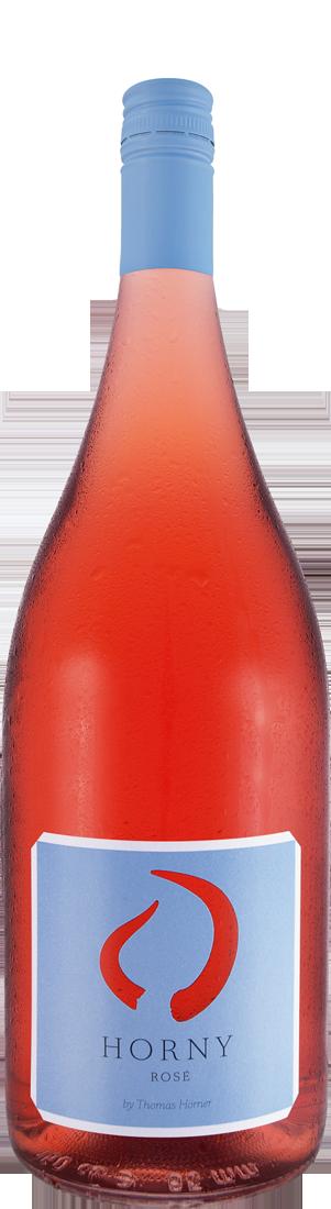 Roséwein Hörner Horny Rosé 1,5 l Magnum Pfalz 14,67€ pro l
