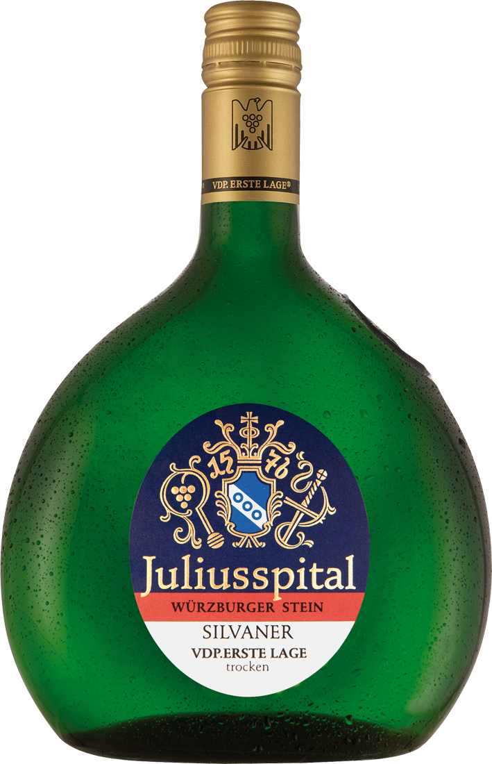 Weißwein Juliusspital Silvaner Würzburger Stein VDP.Erste Lage Franken 17,99? pro l
