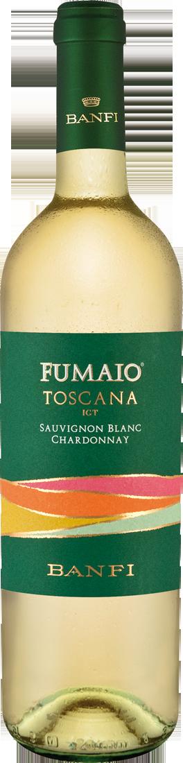 Weißwein Castello Banfi Fumaio Toscana IGT Toskana 8,39€ pro l