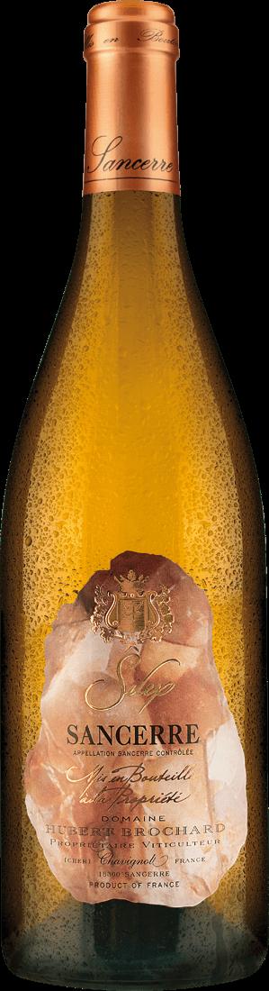 Weißwein Hubert Brochard Sancerre Terroir de Silex AOC Loire 19,99€ pro l Sale Angebote Spremberg
