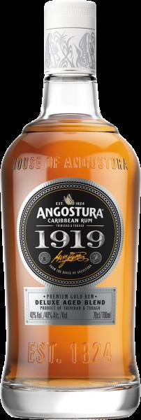 Angostura 1919 Premium Rum 40% vol.