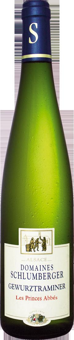 Weißwein Schlumberger Gewürztraminer