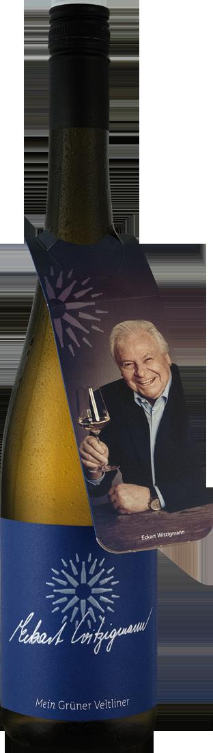 Weißwein Türk Mein Grüner Veltliner Edition Eckart Witzigmann Niederösterreich 13,32? pro l