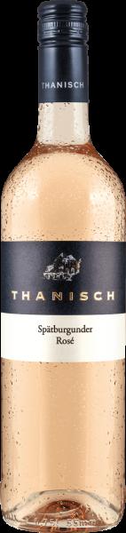 Thanisch Spätburgunder Rosè