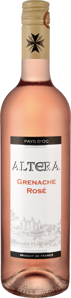 Schröder & Schÿler Grenache Rosé Altera IGP